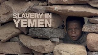 getlinkyoutube.com-The Ongoing Fight To Free Thousands Of African Slaves In Yemen