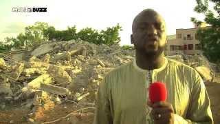 Démolition de maison à Souleymanebougou  le gouvernement bientôt assigné en justice
