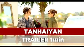 getlinkyoutube.com-Tanhaiyan Series Trailer Barun Sobti and Surbhi Jyoti