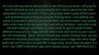getlinkyoutube.com-Kodak Black - I Need Love (Lyrics)