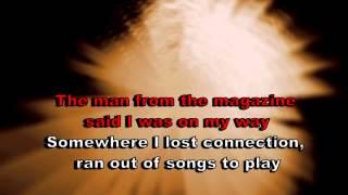 getlinkyoutube.com-Lodi - Creedence (karaoke)