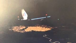 getlinkyoutube.com-American Airlines 965 Crash in the mountain