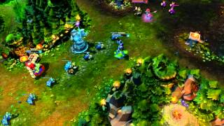 Why we hate the new Xerath ult.