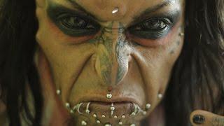 getlinkyoutube.com-Introducing Caim: The Colombian Devil Man