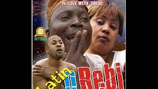 Obebi Latest Yoruba Nollywood Movie | Bolaji Amusan ( Mr Latin) | Saheed Balogun |