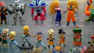 getlinkyoutube.com-Figures Gashapon Dragon Ball II part 図ドラゴンボール