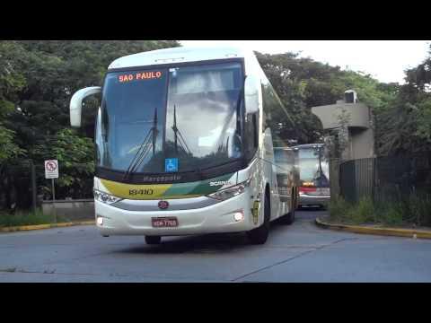 Cia.São Geraldo e Gontijo de Transportes - Operação Carnaval '