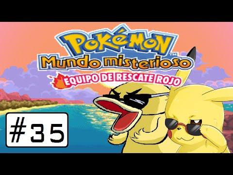 Pokémon MMERR #35