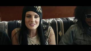 Justina - We Get High