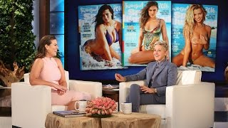 getlinkyoutube.com-Sports Illustrated Swimsuit Cover Model Ashley Graham