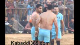 Dirba (Sangrur) kabaddi Tournament 2012 Part 8 By Kabaddi365.com