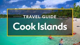 getlinkyoutube.com-Cook Islands Vacation Travel Guide | Expedia