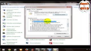 getlinkyoutube.com-28. حل مشكل عدم ظهور الملفات في مفتاح الـ USB 'الفلاش ديسك' بسهولة