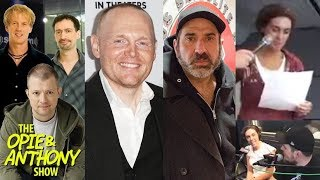 Opie & Anthony - Anthony Was Collateral Damage