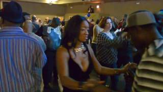 getlinkyoutube.com-StepChi (Steppin in Chicago) presents Genuine Steppers @ GBR; Chi. NYD 2017