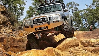 getlinkyoutube.com-4x4 @ Emu Plains