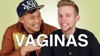 getlinkyoutube.com-Men Talk About Vaginas