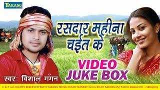 विशाल गगन - jukebox chaita video 2017 - भोजपुरी चईता सभी गाने एक साथ विडियो देखे