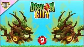 getlinkyoutube.com-Dragon City - High Entity Dragon [Walkthrough Completed   Lap 9]