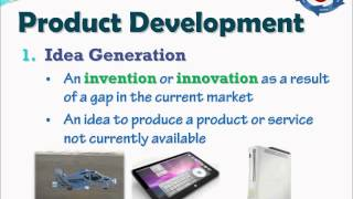 getlinkyoutube.com-Product - Development Stages