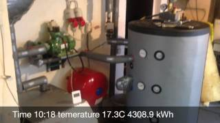getlinkyoutube.com-Magnetic water heater efficiency
