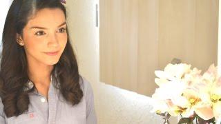 getlinkyoutube.com-Regreso a clases: Maquillaje natural y sencillo para el colegio, universidad y trabajo.