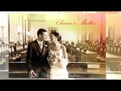 Video Matrimonio Bologna - Album Fotografici Sposi - I nuovi album di Fotoprogress Budrio