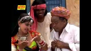 getlinkyoutube.com-Chaku Chhuri Dhar Dhiravo - Rajasthani Hit Comedy & Funny Movie By Pukhraj Nadsar (Part 4)
