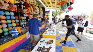 getlinkyoutube.com-Brandon Knight: Games at the State Fair Ain't Fair