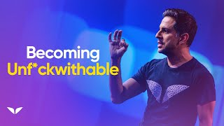 getlinkyoutube.com-3 Ways To Be Unf*ckwithable | Vishen Lakhiani