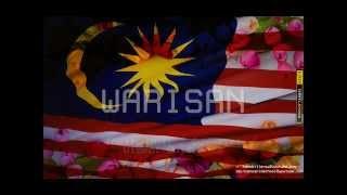 getlinkyoutube.com-Warisan instrumental with lyrics