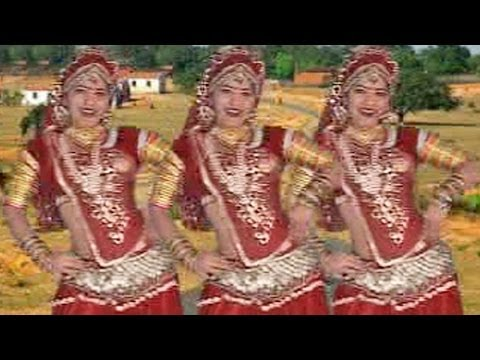 Runicha Me Macho Aayo - New Rajasthani Desi Girl Hot Dance Video Song 2014