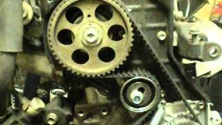 getlinkyoutube.com-work on camry engine