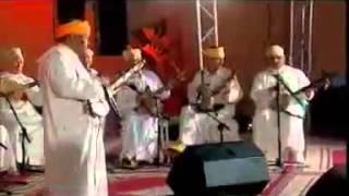 """السمفونية الامازيغية الجديدة برئاسة المايسترو"""" بالمودن"""