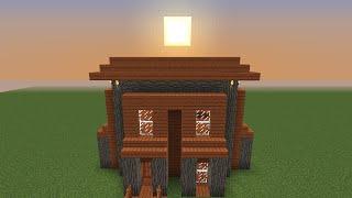 getlinkyoutube.com-[WSR:สร้างบ้าน] 8#บ้านไม้Acacia