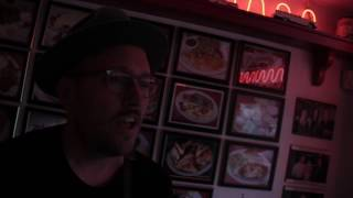 getlinkyoutube.com-Before the Flood: 03:00 at Steve's Diner