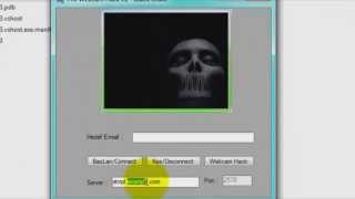 getlinkyoutube.com-Pro Webcam Hack v1 - Black Snake