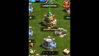 getlinkyoutube.com-CLASH OF KINGS - Stealing 1B rss from chinese bot