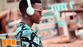getlinkyoutube.com-Kofi Kinaata - Susuka (Official Video)