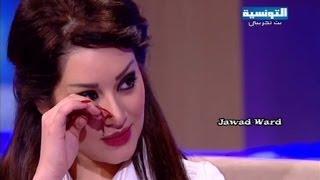 getlinkyoutube.com-Sara Farah /ياسمينة الشام سارة فرح تغني لـ سوريا (بدي إرجع) - إحساااس ودموع من القلب