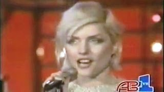 getlinkyoutube.com-Blondie - One Way Or Another