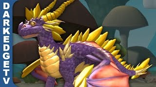 getlinkyoutube.com-Spore - Spyro [Personal Rendition]