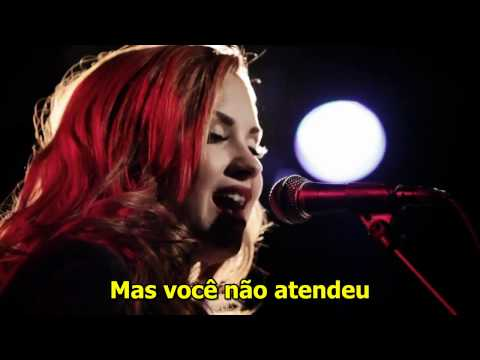 Demi Lovato - Give Your Heart A Break (Acoustic Live) (Legendado)