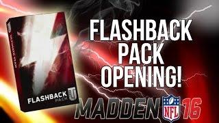 getlinkyoutube.com-Madden 16 Ultimate Team :: FlashBack Pack Opening!!! ::-XBOX ONE Madden 16 Ultimate Team