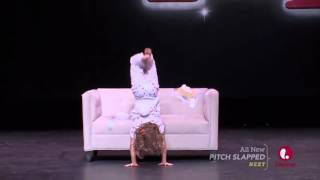 getlinkyoutube.com-DANCE MOMS MACKENZIE'S SOLO I JUST WANT TO SIT ON THE COUCH AND EAT CHIPS