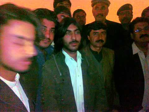 Pashtoon Khwa Mili awami party a one city unit