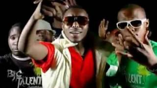 Eddy Kenzo - Stamina (remix) -  Official Video