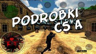 getlinkyoutube.com-Podróbki CS'a - Critical Strikes Portable