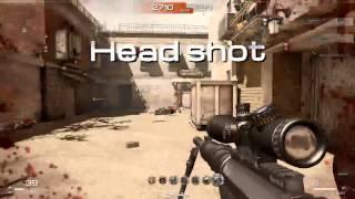 getlinkyoutube.com-Special Force 2 - S.K.I.L.L Sniper Gameplay