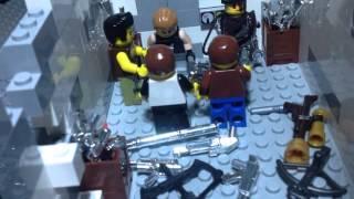 getlinkyoutube.com-Lego zombie apocalypse part 3